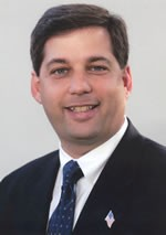 Sen. Bruce Tarr (R-Gloucester)