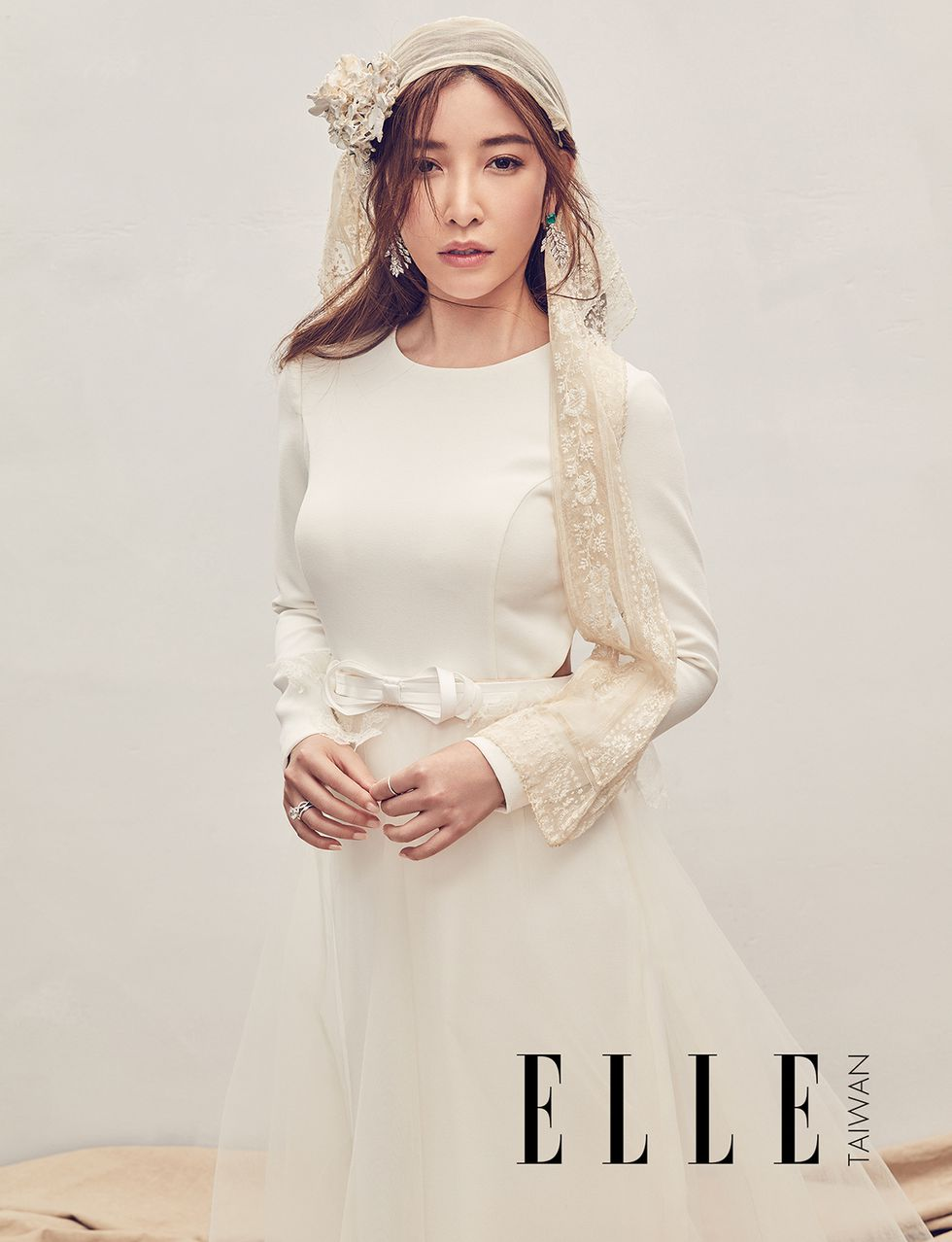 ELLE Wedding Taiwan 2018/June 許維恩