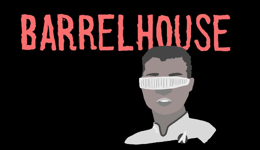 Barrelhouse webpage header image, 2015