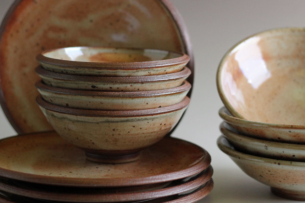 stoneware dinnerware santa fe new mexico
