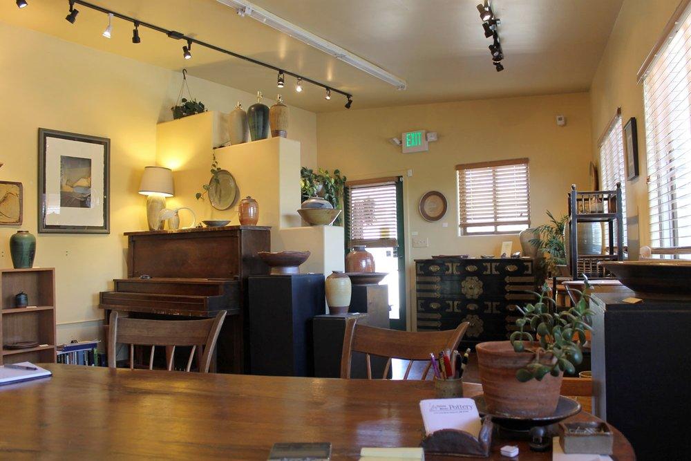 Green River Studio Gallery 1710 Lena Street Santa Fe