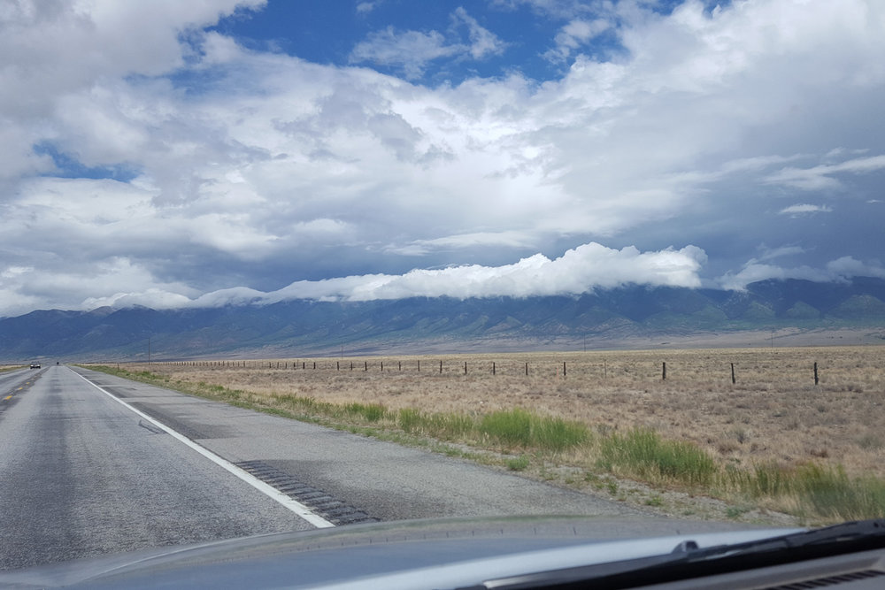 San Luis Valley colorado