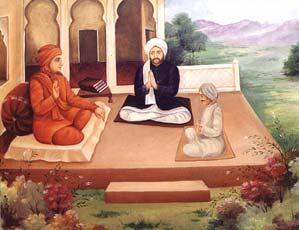 Pandit Lekh Ram