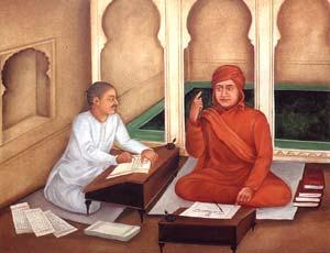 The Satyarth Prakash