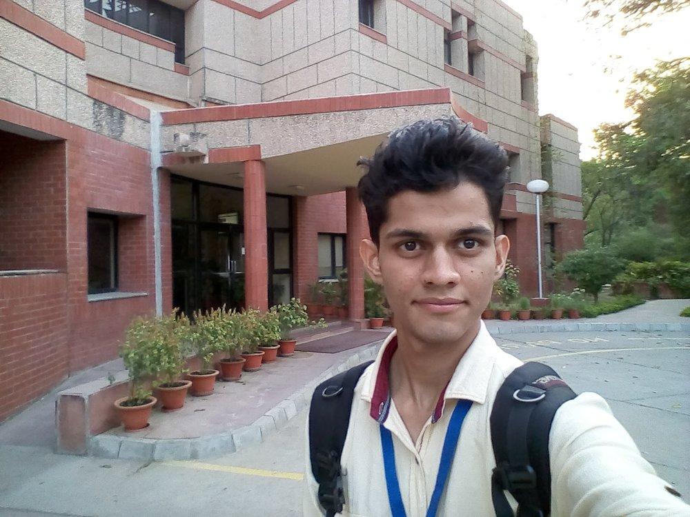 Prashant Chaturvedi