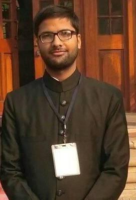 Alok Tomar, Aligarh Muslim University