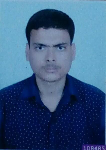 Radha Mohan Dwivedi, NIT Uttarakhand