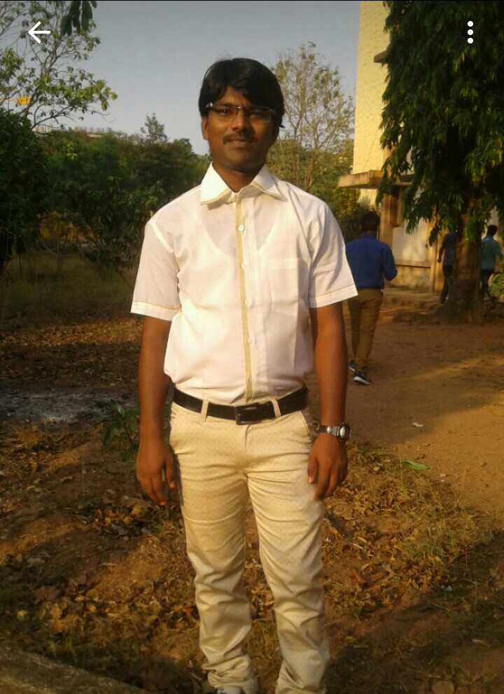 Mallikarjun Poojari, NIT Surathkal