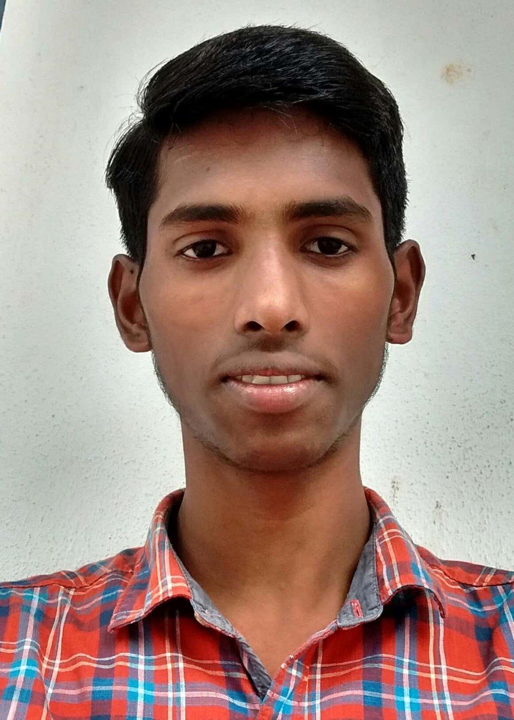 Sandeep Dannapaneni