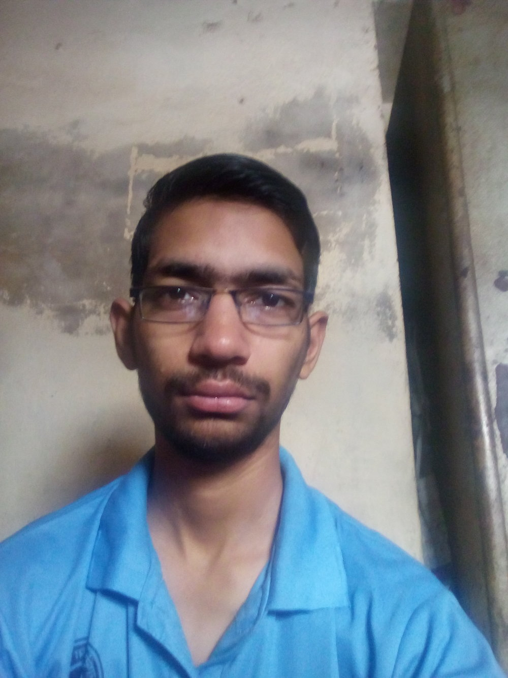 Avnish Anand, MNIT Jaipur
