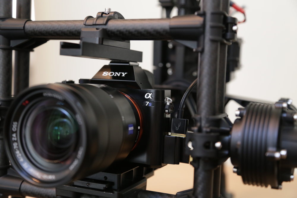 Gear Rental - - Camera bodies: Canon, Sony & Nikon- Lenses: Canon EF, Sony E-Mount, Nikon- Support: Tripods, sliders, stabilizers- Audio: Wireless lavs, boom mic, mixer/recorder- Misc: Teleprompter, viewing monitor, workstation, additional power, green screen