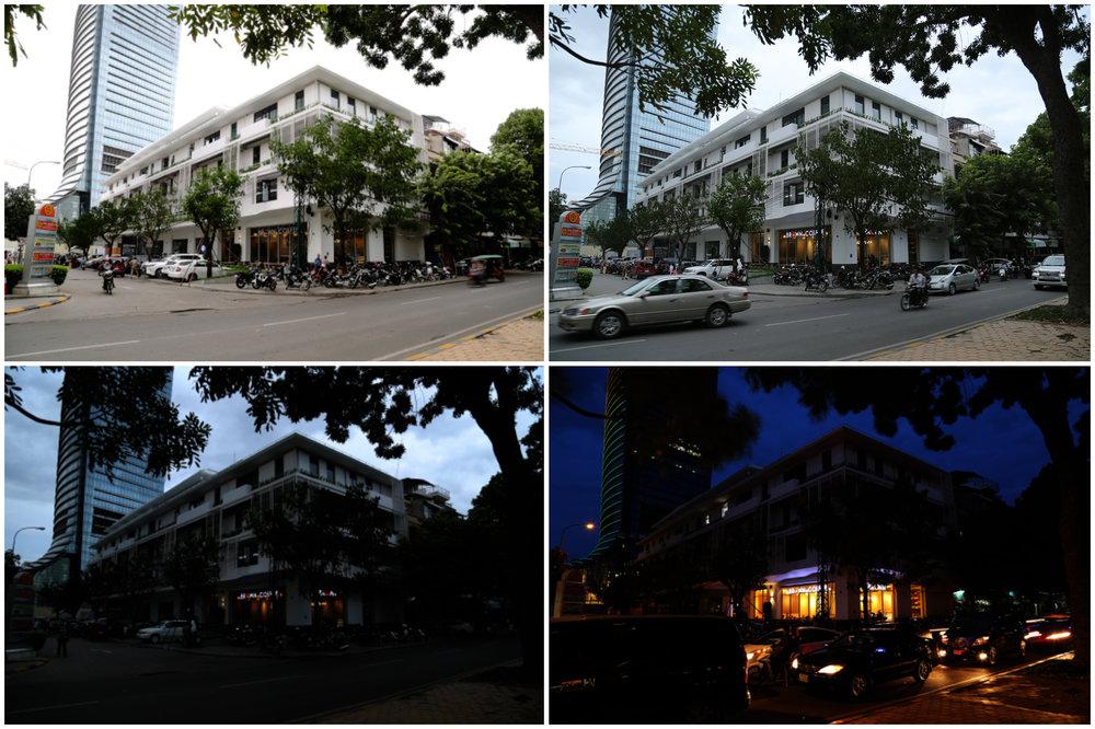 Raintree Cambodia Exterior
