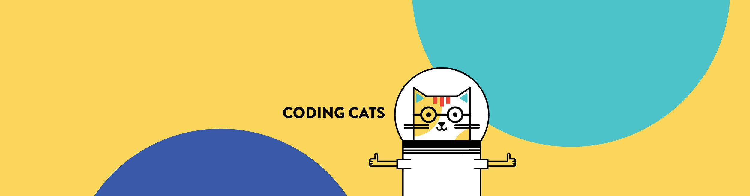 Coding Cats — Raintree Cambodia