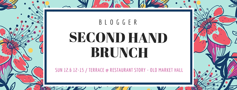 bloggersecondhandnrunch