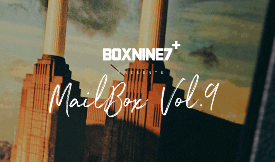 BoxNine7_MailBOX_Vol.9.png