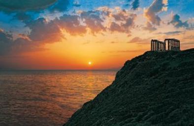 3. Cape Sounio