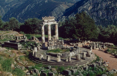 6. One day Delphi