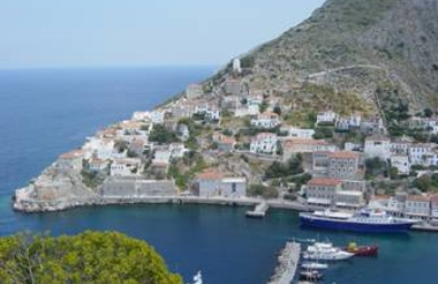5. One Day Cruise (Poros – Hydra – Aigina)