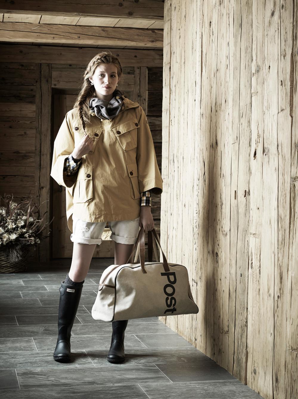 BIANCO / Alpine Lifestyle Magazine