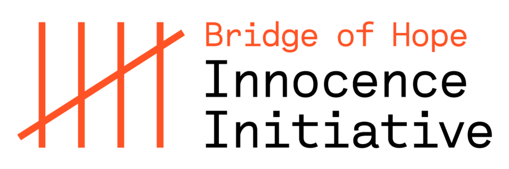 The Bridge of Hope Innocence Initiative