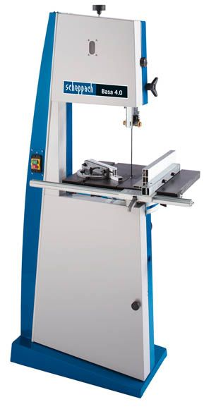Band Saws-Resaws