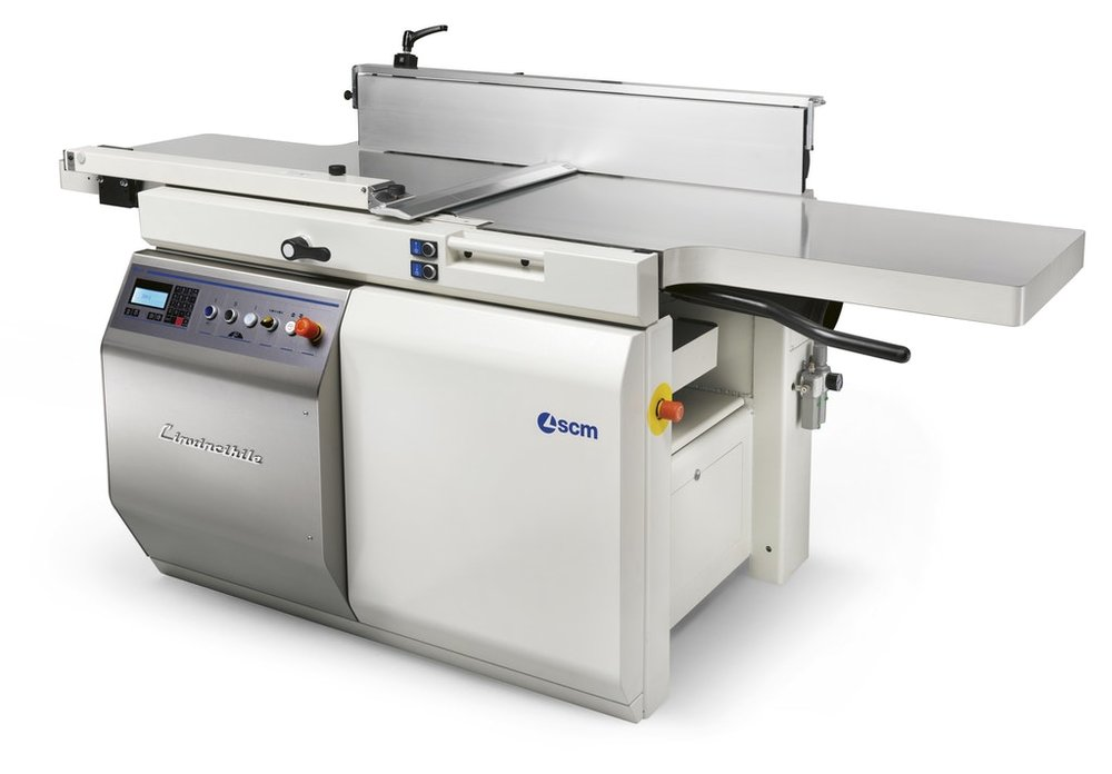 We supply, inatall and service of a wide range of woodworking machines for a variety of applications