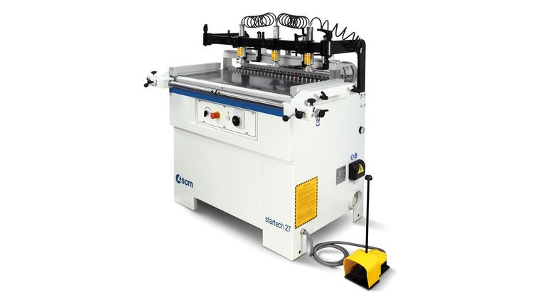 Boring Machines for Sale — RJ Woodworking
