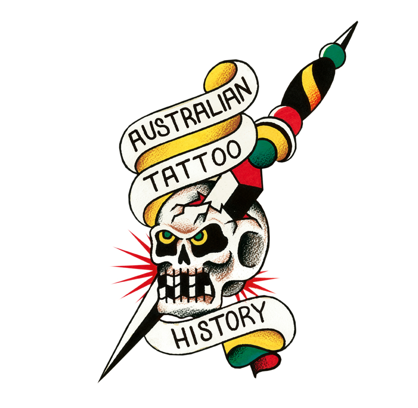 AUS TATTOO HISTORY