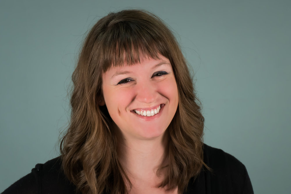 Jamie Stull - Omaha Birth Connection Birth Doula and Placenta Encapsulation Specialist