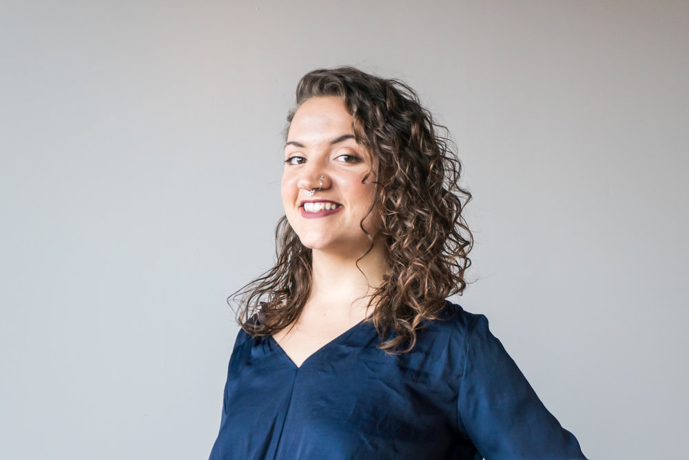 Amber Stevens - Omaha Birth Connection Doula