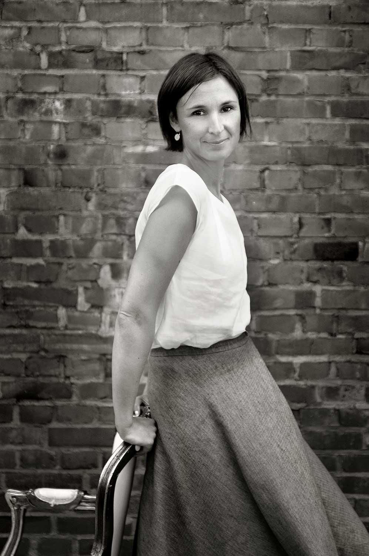 Linda Ståhl - Projektutvecklingschef
