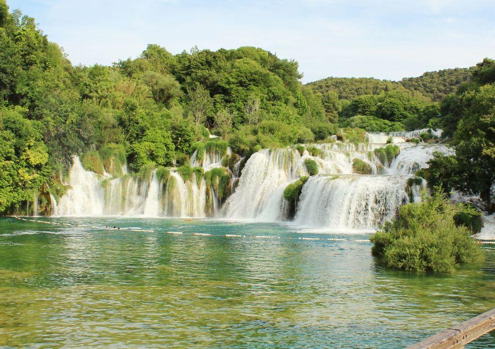PHOTO: via Krkn National Park
