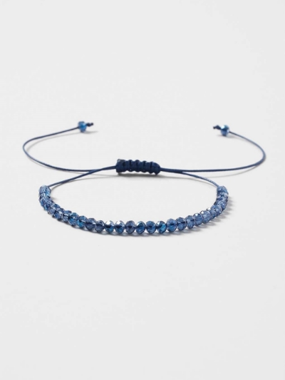 TOPSHOP SEPTEMBER BIRTHSTONE BRACELET , £8.00