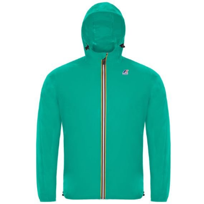 K-WAY LE VRAI CLAUDE 3.0, £45