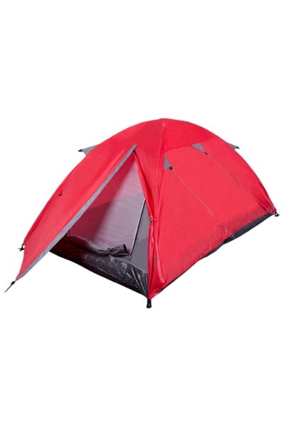 MOUNTAIN WAREHOUSE FESTIVAL DOME TWO-MAN TENT, £24.99