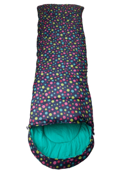 MOUNTAIN WAREHOUSE SLEEPING BAG, £19.99
