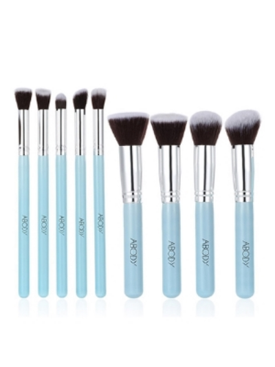 ABODY MAKEUP BRUSH KIT, £5.49