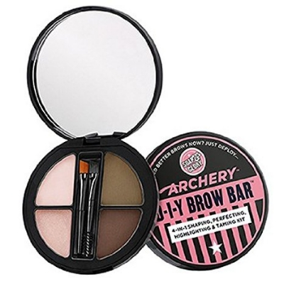 SOAP AND GLORY ARCHERY DIY BROW BAR, £14.99