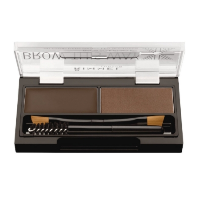 RIMMEL EYEBROW KIT,  £3.99