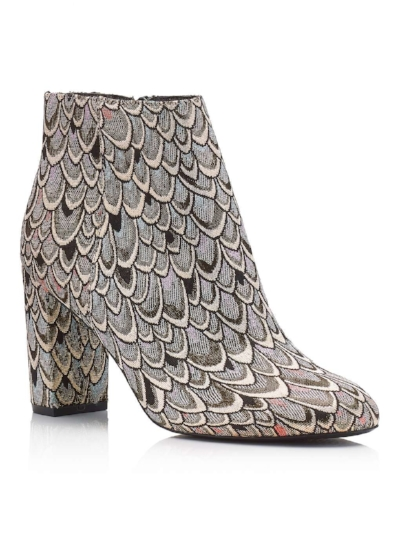 APHRODITE BROCADE BOOT,  £75
