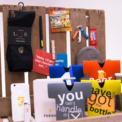 78a12849a5e6 Mainline Menswear Have Got 100 Goody Bags For Ya 🎉 — Student Beans Blog