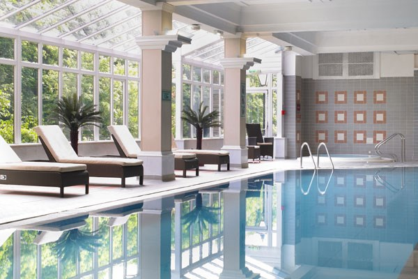 2 for 1 Heavenly Spa Day with Two Treatments at Bannatyne, Marriott or Hallmark,  £55