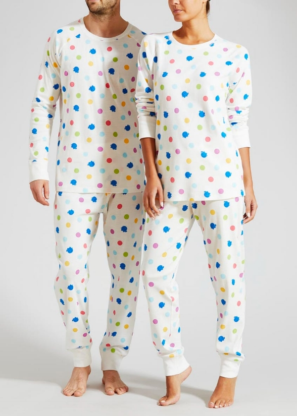 UNISEX ADULT #GETSPOTTED ALDER HEY PYJAMAS , £10