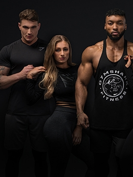 cf7a18f01ca882 Save Even More At The Gymshark Blackout Sale — Student Beans Blog