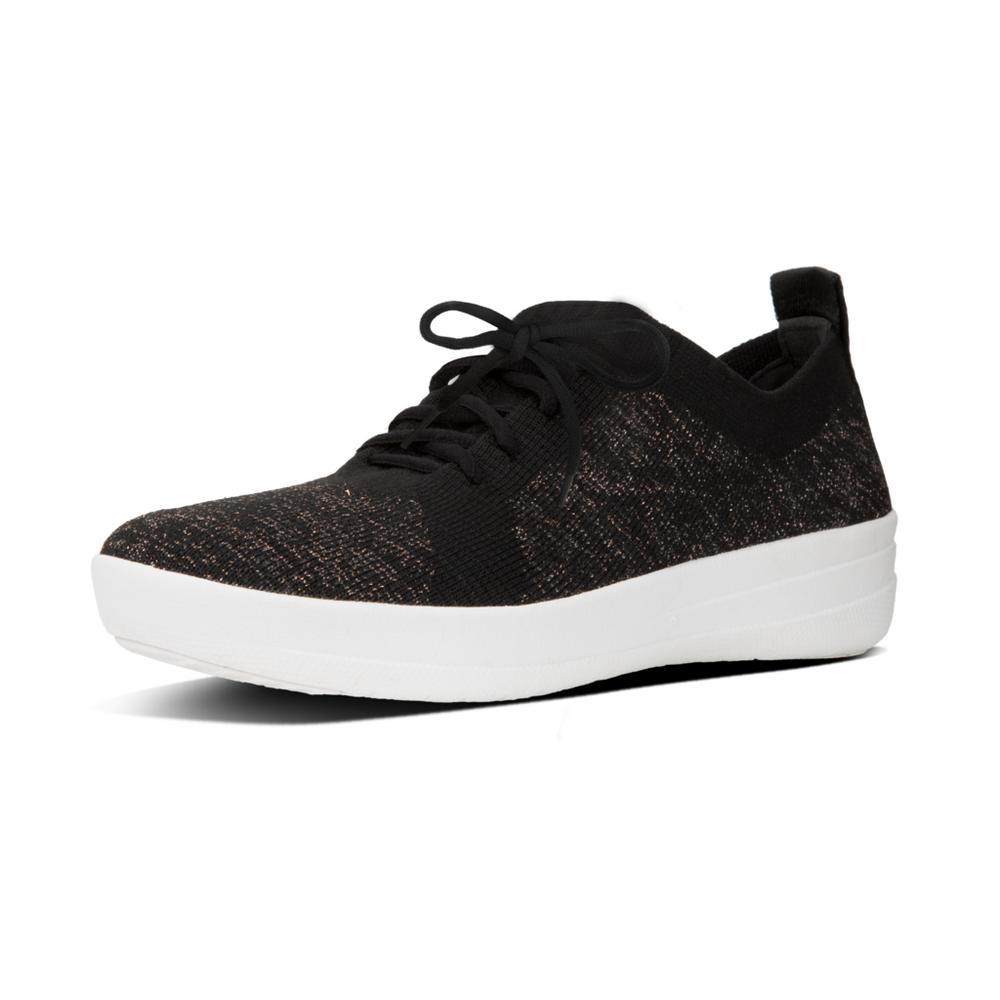 F-SPORTY ÜBERKNIT   Lace-Up Sneakers   £74.95