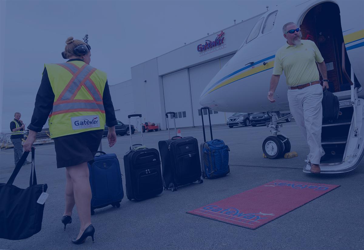 Gateway Aviation