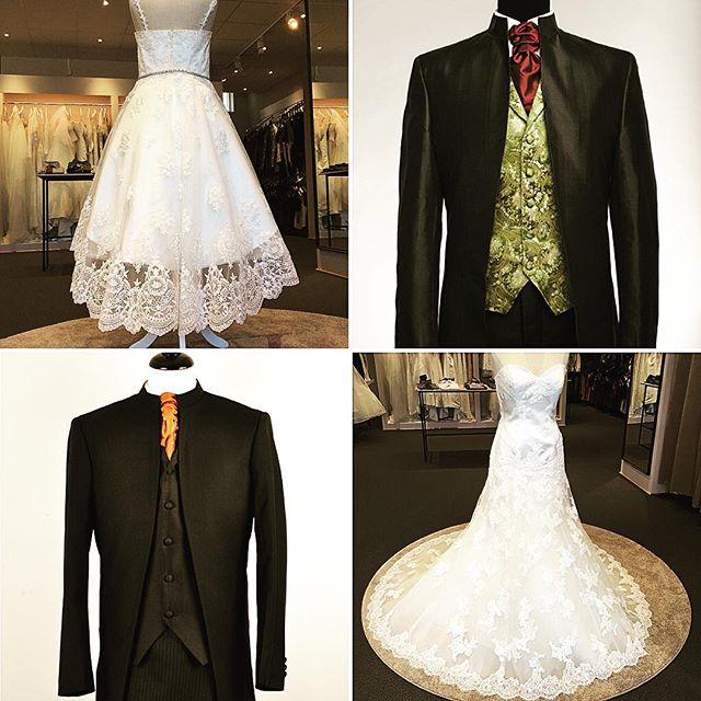 Näst sista dagen 50% på Allt i hela butiken! Öppet idag till 19.00 och lördag 11-16, välkomna att fynda 2016 års kollektioner - flyttrea. @wbysofias @enzoani @gudnitzcouture @love_lou_dk @carlaruiz_es @tinaweise @elizajanehowell @byeneroth @tabycentrum #bröllop2016 #bröllop2017 #brudklänning #smoking #nehru #kostym #student #herrkläder #brudgum #bröllopsklänning #wbysofia #erbjudande #fest #tärna