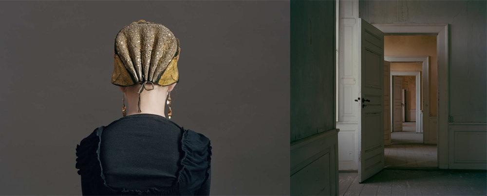 TRine sØndergaard (dk) - #exposition