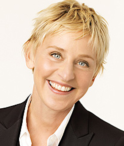 Ellen - Does anyone dislike her?