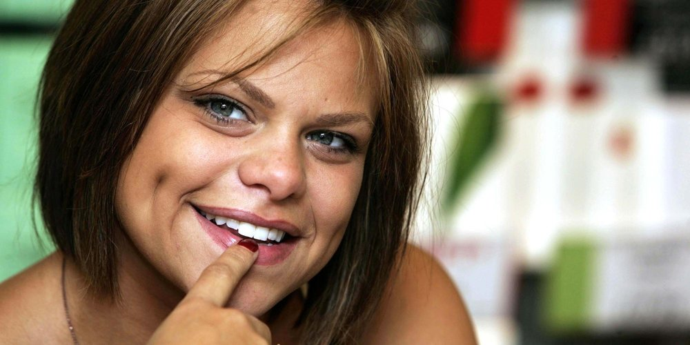 Jade Goody - An indicator that the human race may be doomed